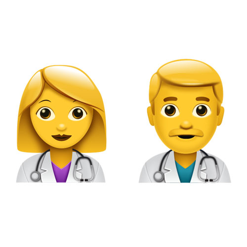 Emoji Request Doctoremoji