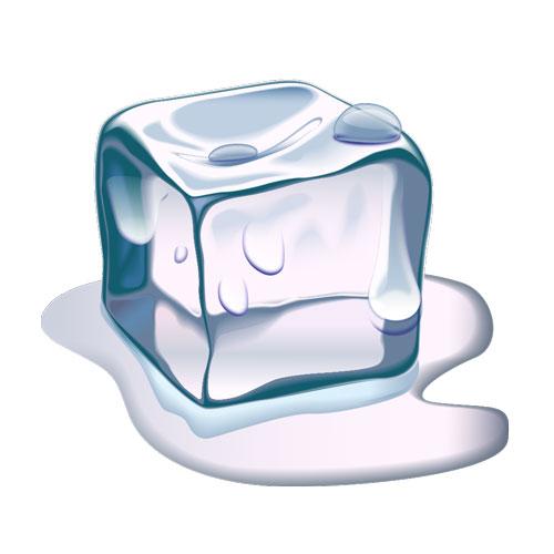 emoji request meltingicecubeemoji ice cube clip art spilled on floor ice cube clip art cute