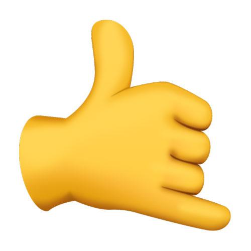 Emoji Request Callmeemoji
