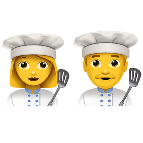 Emoji Request - ChefEmoji