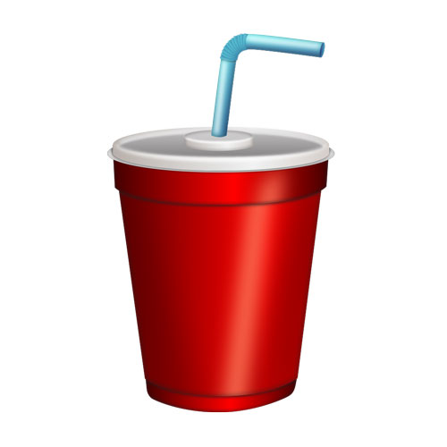 Emoji Request Cupwithstrawemoji