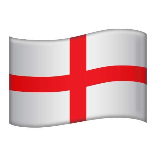 Emoji Request - EnglandFlagEmoji
