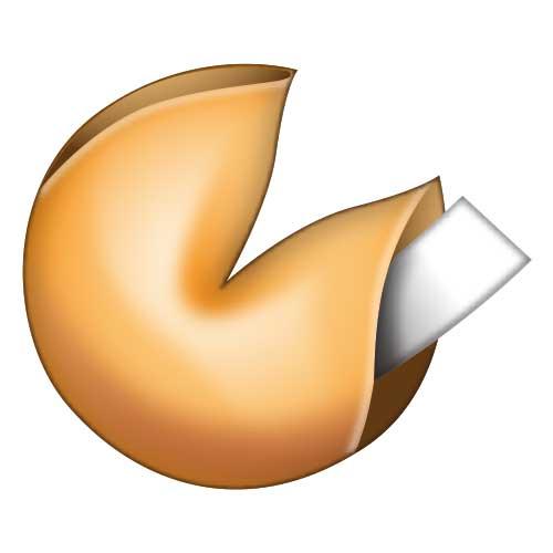 Emoji Request - FortuneCookieEmoji