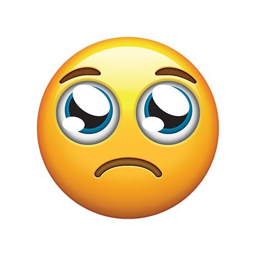 Emoji Request Puppyeyesemoji