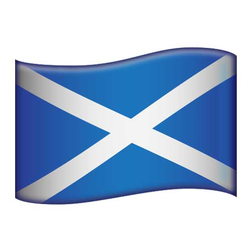 Emoji Request - ScotlandFlagEmoji