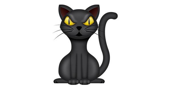 Emoji Request Blackcatemoji