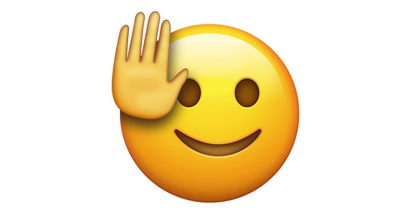 Emoji Request - HighFiveEmoji High