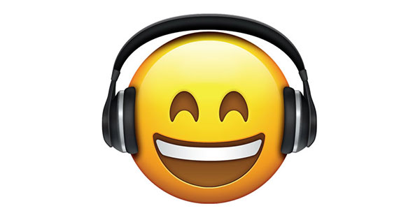 Emoji Request - ListeningToMusicEmoji