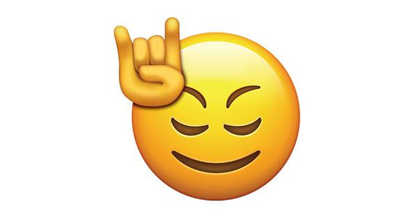 Emoji Request Rockonemoji