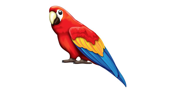 Emoji Request Tropicalbirdemoji