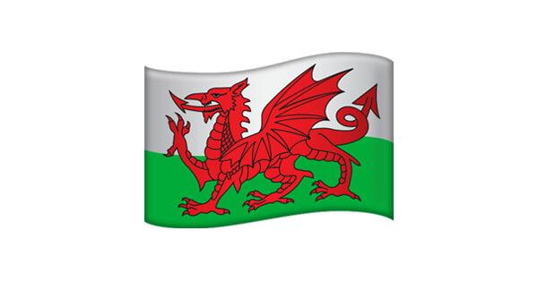 Image result for Wales emoji