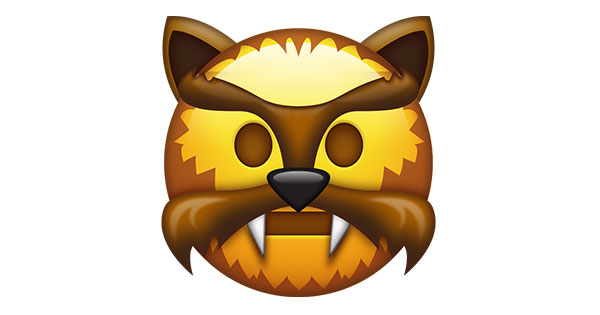 Contact US >> Emoji Request - WerewolfEmoji