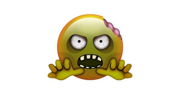 Zombie Yourself | POPSUGAR Tech