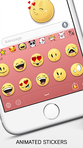 Emoji Request Screenshots